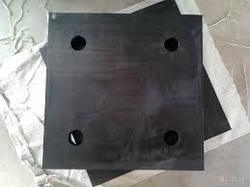 Rigid Elastomeric Bridge Bearing Pad