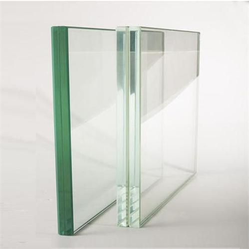 Sgp Film Laminated Glass Certifications: Ccc