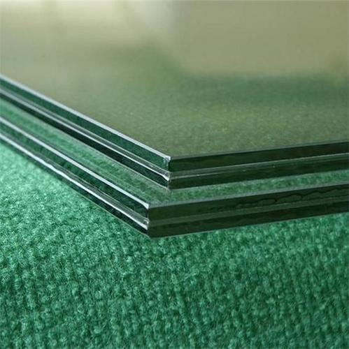 Tempered Laminated Building Glass Certifications: Ccc