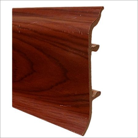 Affordable Skirting Profile Pvc