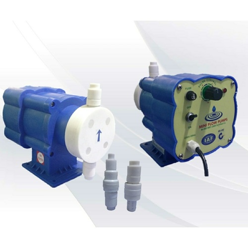 Dosing Pumps For RO Plant