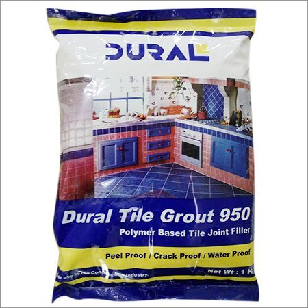 Dural Tile Epoxy Grout 950