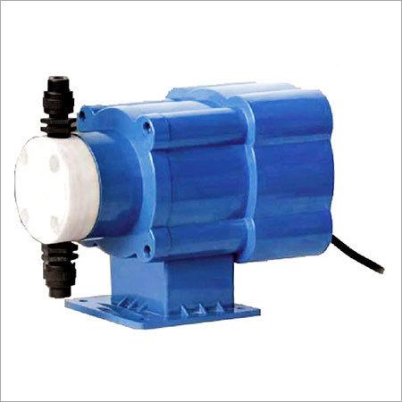 Electric Alum Dosing Pumps