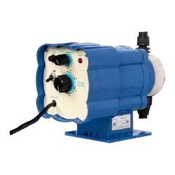Electromagnetic Dosing Pumps