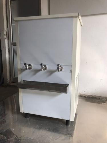 Stainless Steel Water Cooler at Best Price in Delhi, Delhi