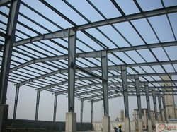 Customized Prefabricated Metal Building