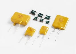 High Power Resettable Fuses