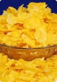 Rich Protein Maize Flakes