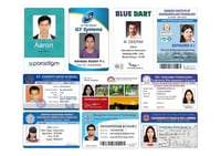 School And College ID Cards