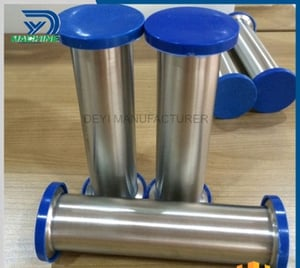 Stainless Steel Triclamp Spool