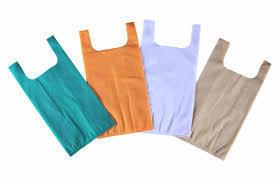 U Cut Carry Bags