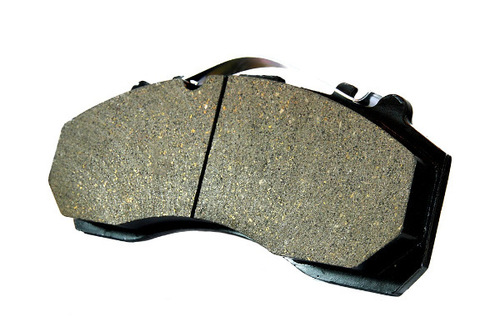 Volvo Bus Brake Pads