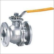 High Grade Stainless Steel Ball Valve in  Peenya First Stage
