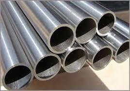 High Pressure Steel Pipes