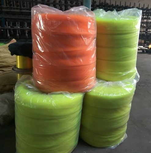 High Quality Plastic Scrubber