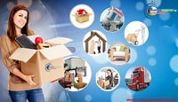 Residential Packers Movers