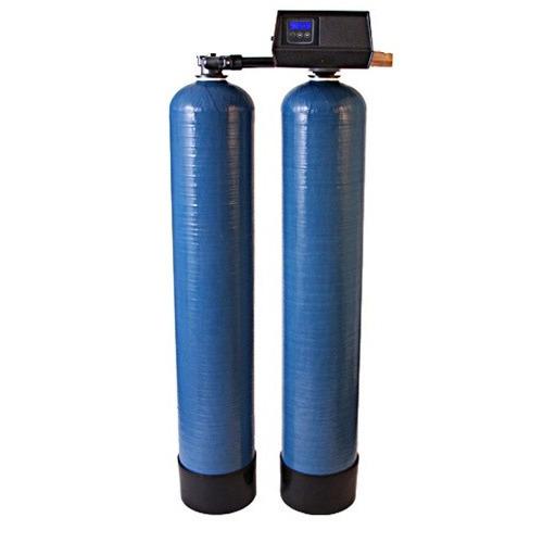 Two Tank Water Softener