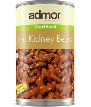 Canned Red Kidney Beans