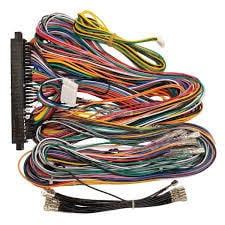 Electrical Wire Harness For Automotive