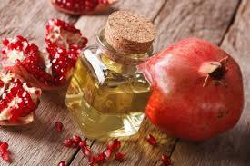High Grade Pomegranate Seed Oil