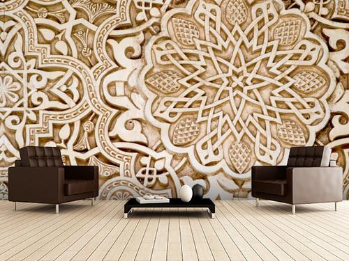 Highly Durable Designer Wallpaper