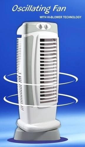 Kenwin Electric Tower Fan