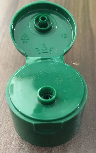Plastic Flip Top Cap