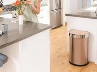 Remarkable Examined Kitchen Recycling Bin