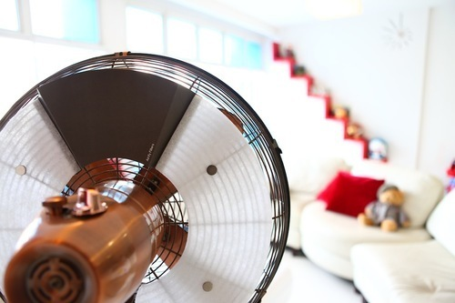 Airify Filters Classic - Fan Filters Against Air Pollution