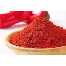 Pure Red Chilly Powder