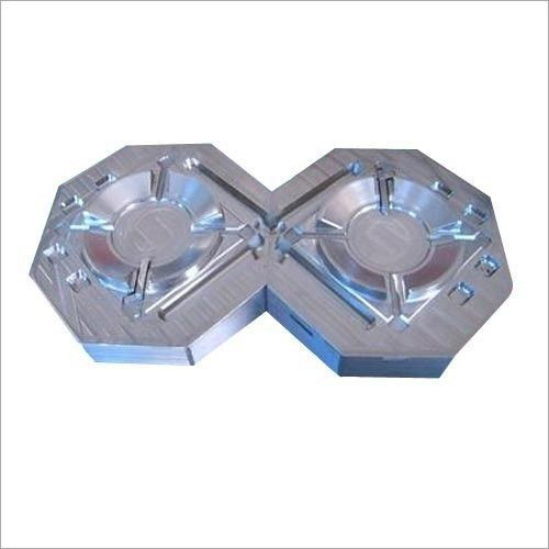 Aluminum Die Casting Mould in  Industrial Area - C