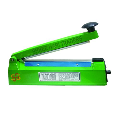 Hand Impulse Sealer Machine
