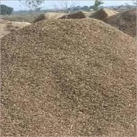 Pure Groundnut Shell Powder