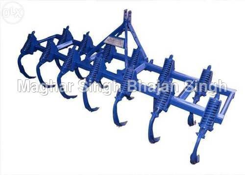 Heavy Duty Single Spring Cultivator