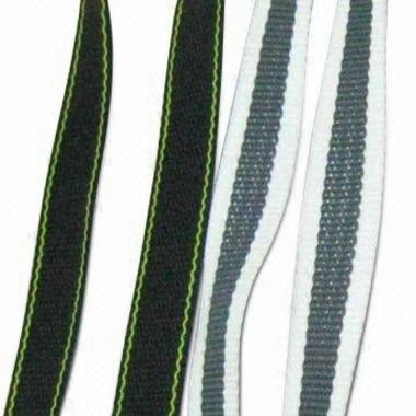 100% Polyester Nylon Pp Webbing (619-Wy09155)