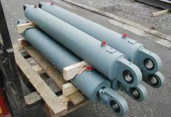 Affordable Industrial Hydraulic Cylinders in  Kukatpally