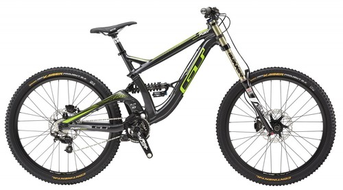 GT Fury Expert 2015 Mountain Bikes
