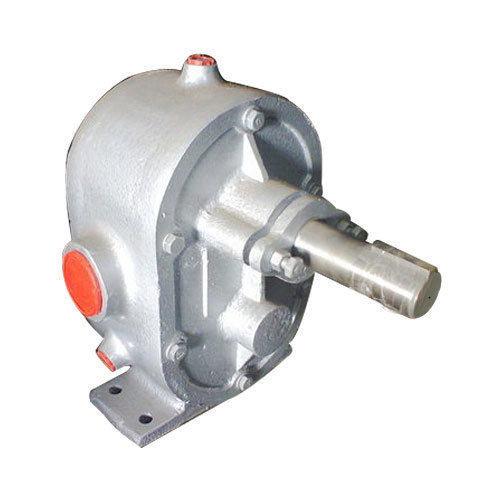 Heavy Duty Bitumen Pump