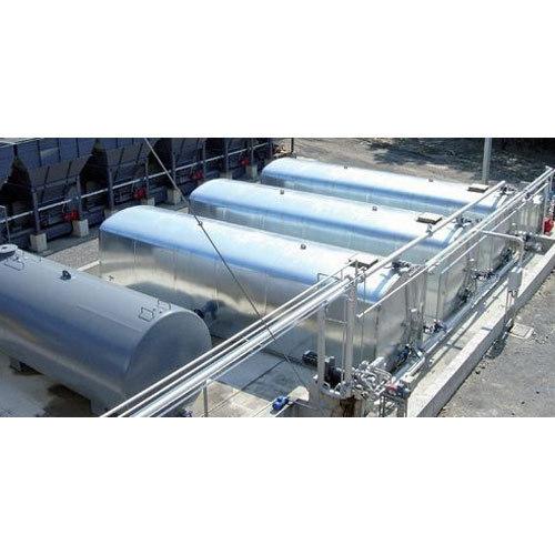 High Grade Bitumen Stroage Tank