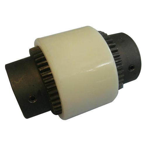 Industrial Nylon Gear Coupling