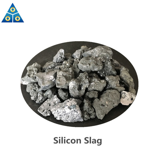 Silicon Slag for Industrial Use