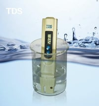 TDS METER For Industrial Use