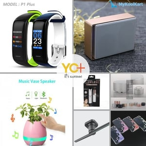 Yo+H30 Smart Wristband OLED Touch Screen Display Bluetooth 4.0 Heart Rate Monitor Sleep Fitness Tracker For Android, Ios (Black)