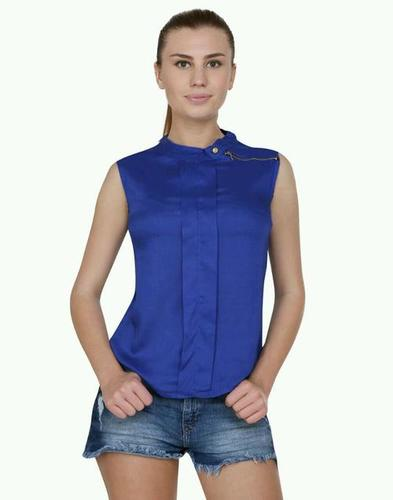 b89f337f020 Best Reliable Ladies Western Top in New Delhi