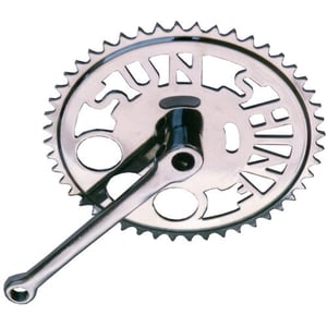 Bicycle Roller Chain Sprocket