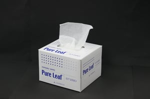 Disposable Wipes For Laboratory Machinery And Instrument Cleaning in Clean Rooms