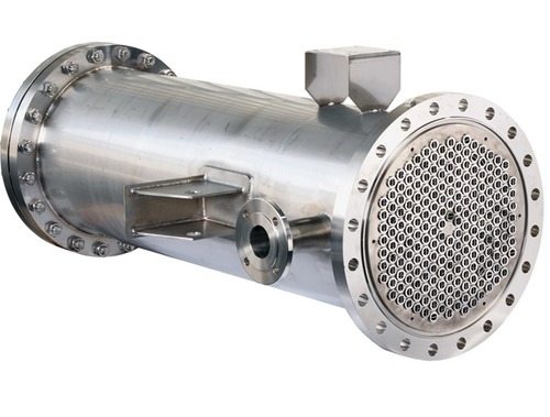 Durable Boiler Heat Exchanger in Greater Noida, Uttar Pradesh ...