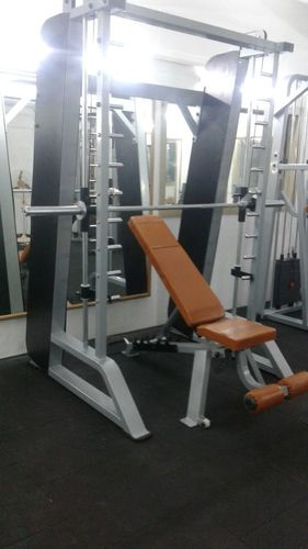 c4e0781d2aba Commercial Gym Equipment In Mumbai, Maharashtra - Dealers & Traders