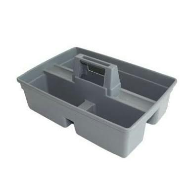 Plastic Caddy Tool Basket