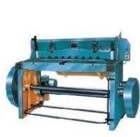 Reliable Power Shearing Machine